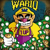Wario by 1 UP