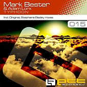 Play & Download Typhoon by Mark Bester | Napster