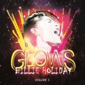 Glows Vol. 5 van Billie Holiday