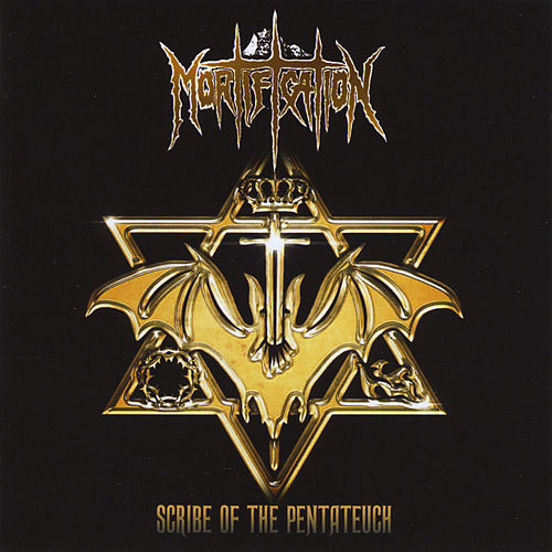 Scribe of the Pentateuch (Re-Issue) by Mortification