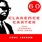 Soul Legend by Clarence Carter