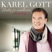 Láska je nádhera (Dotek lásky 2) by Karel Gott