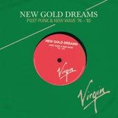 New Gold Dreams von Various Artists