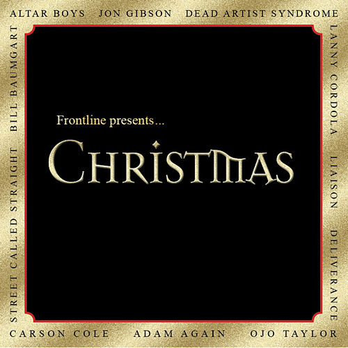 Frontline Presents: Christmas by Various Artists