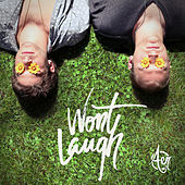 Play & Download Won't Laugh - Single by AER | Napster