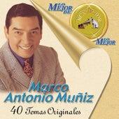 Play & Download Lo Mejor De Lo Mejor De RCA Victor by Marco Antonio Muñiz | Napster