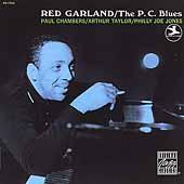 Play & Download The P.C. Blues by Red Garland | Napster