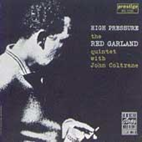 High Pressure by Red Garland