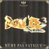 Play & Download Raïn' B Fever, Vol. 3 by Various Artists | Napster