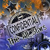 Confidential the All Stars by Various Artists