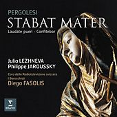 Play & Download Pergolesi: Stabat Mater, Laudate pueri & Confitebor by Philippe Jaroussky | Napster