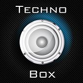 Techno Box by Various Artists