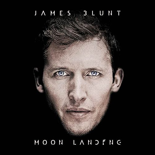 Play & Download Moon Landing by James Blunt | Napster