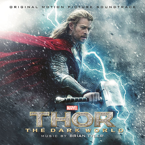 Thor: The Dark World by Brian Tyler