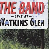 Play & Download Live At Watkins Glen by The Band | Napster
