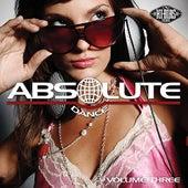 Hi-Bias: Absolute Dance 3 by Various Artists