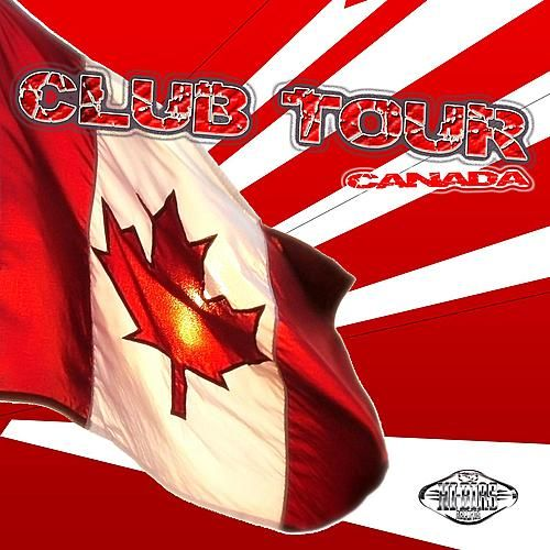 Club Tour Canada by Various Artists