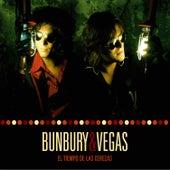 El Tiempo De Las Cerezas by Bunbury