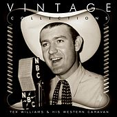 Play & Download Vintage Collections by Tex Williams | Napster
