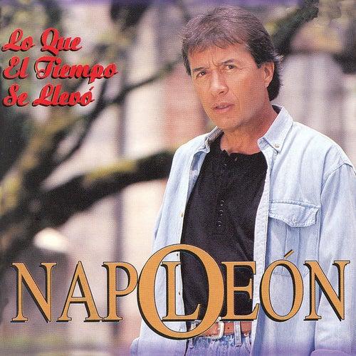 Play & Download Lo Que El Tiempo Se Llevó by Napoleon | Napster