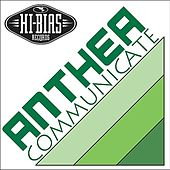 Communicate by Anthea