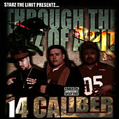 Play & Download Through The Eyez Of A Pit by 14 Caliber | Napster