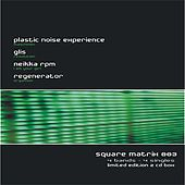 Square Matrix 003 (ltd. ed. bonus disc) by Various Artists