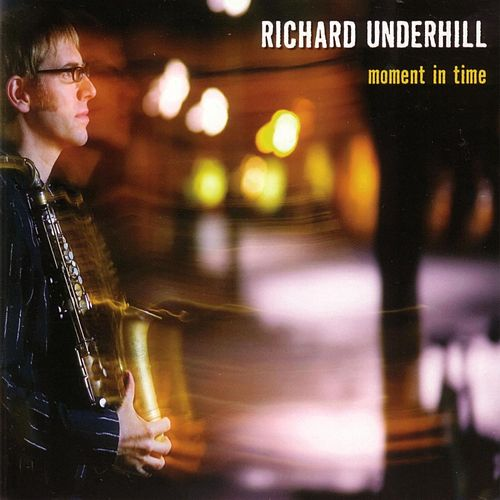 Moment In Time by Richard Underhill
