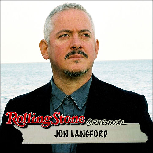 Play & Download Rolling Stone Original by Jon Langford | Napster