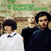 Daughter: Rhapsody Radar Sessions by Daughter