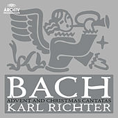Play & Download Bach: Advent And Christmas Cantatas by Various Artists | Napster