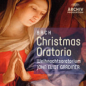 Bach: Christmas Oratorio - Weihnachtsoratorium by Various Artists
