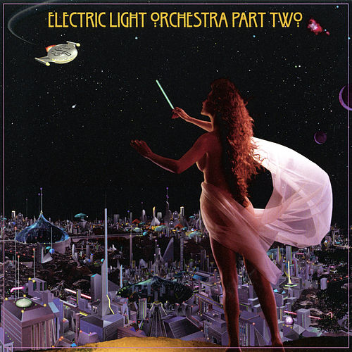 Play & Download Electric Light Orchestra Part Two by Electric Light Orchestra | Napster