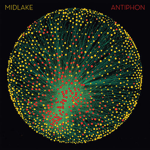 Play & Download Antiphon by Midlake | Napster