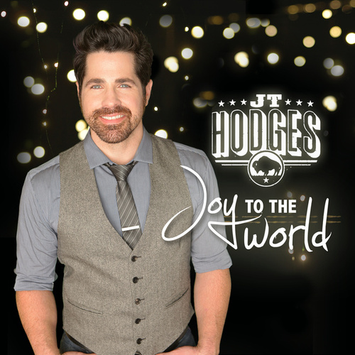 Joy To The World by JT Hodges