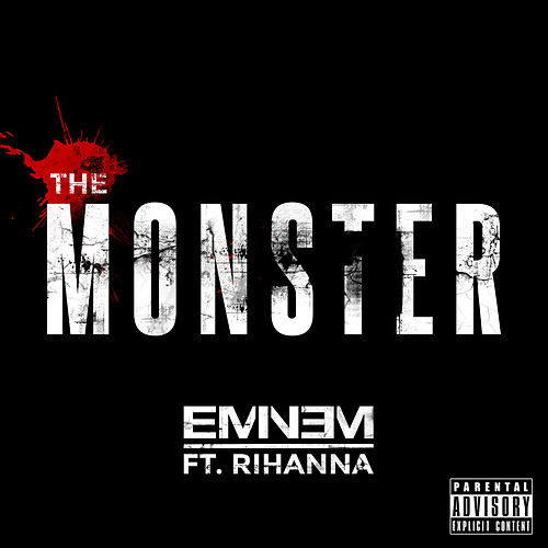 Play & Download The Monster by Eminem | Napster