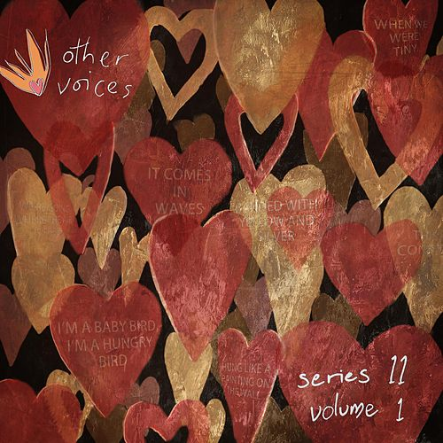 Play & Download Other Voices: Series 11, Vol. 1 by Various Artists | Napster