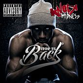 Hop Is Back - Single by Hopsin