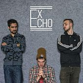 Ex Echo by Ganja White Night