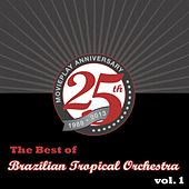 The Best of Brazilian Tropical Orchestra, Vol. 1 by Brazilian Tropical Orchestra