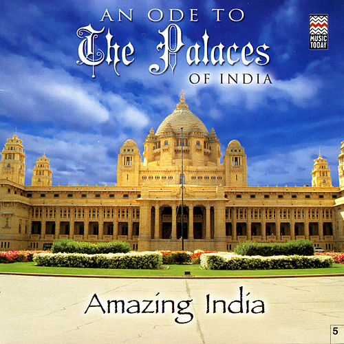 Play & Download An Ode To The Palaces Of India by Taufiq Qureshi | Napster