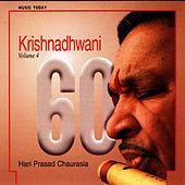 Play & Download Krishnadhwani - Vol 4 by Pandit Hariprasad Chaurasia | Napster