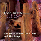 Do You See What I See? The Story Behind The Album and The Songs by Todd Agnew