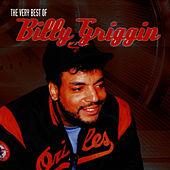 Play & Download The Very Best of Billy Griffin by Billy Griffin | Napster