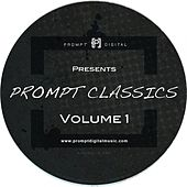 Play & Download Prompt Classics Vol.1 by Various Artists | Napster