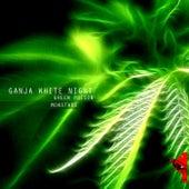 Green Poison by Ganja White Night