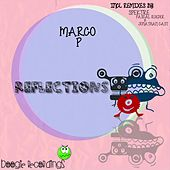 Play & Download Reflections by Marco P | Napster