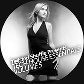 Tech-House Essentials, Vol. 5 by Various Artists