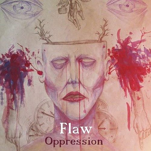 Play & Download Oppression by Flaw | Napster