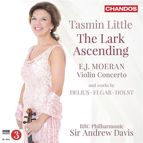 Play & Download The Lark Ascending by Tasmin Little | Napster